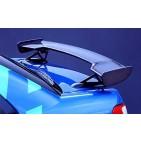 Subaru WRX Sti 02+ Style Carbon wing Megan Racing