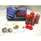 Honda Prelude 92-96 Megan Racing Adjustable Coilover Kit