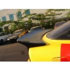 Nissan S13 Hatch Carbon Fiber Rear Spoiler Megan Racing