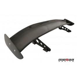 Universal MR55 Carbon wing Megan Racing