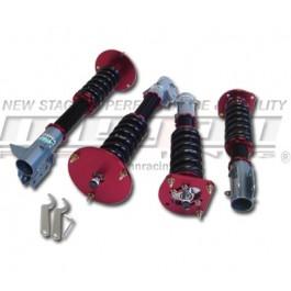 Neon SRT4 03+ Megan Racing SS Adjustable Lowering Kit