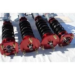 MR2 91-99 Megan Racing SS Adjustable Lowering Kit