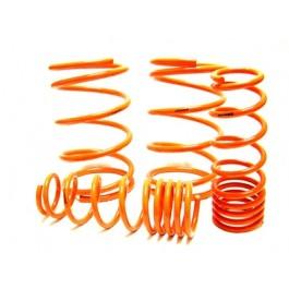Honda Civic/Delsol 92-00 Megan Racing O-Spec Lowering Kit