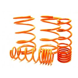 Honda Jazz/Fit Megan Racing O-Spec Lowering Kit