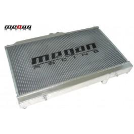 Mitsubishi EVO 7/8/9 Alu Performance 2-Row Radiator [MR]