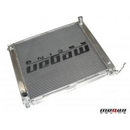 Nissan 350Z 03-07 MT Alu Performance 2-Row Radiator [MR]