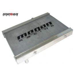 Toyota Supra 86-92 MT Alu Performance 3-Row Radiator [MR]