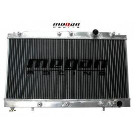 Mitsubishi Eclipse 89-94 MT 2-Row Radiator Megan Racing