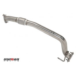Hyundai Genesis 09+ 2.0T Downpipe (Keep OEM Catalyst) [MR]