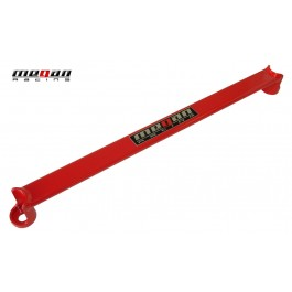 Mitsubishi Eclipse 00-05 Megan Racing Rear Lower Tiebar Red