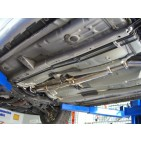 Lexus IS250/350 Megan Racing Exhaust Midsection Pipe