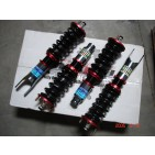Civic 92-95 Megan Racing SS Adjustable Lowering Kit
