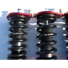 MX5/Miata 90-97 Megan Racing SS Adjustable Lowering Kit
