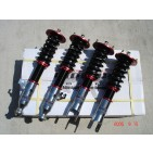 RX7 93-97 Megan Racing SS Adjustable Lowering Kit