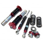 VW Golf V GTI 06+ Megan Racing SS Adjustable Lowering Kit