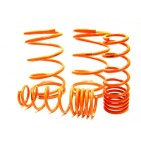 Subaru WRX 02-03 Megan Racing O-Spec Lowering Kit