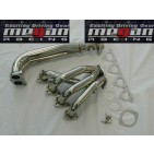 Honda Civic/CRX/Delsol (D-Engine) Megan Racing Header