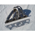 Mitsubishi Eclipse 89-99 DSM T3 Megan Racing Turbo Header