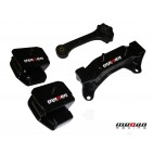 Impreza WRX/STI 94-07 Reinfoced Engine Mounts 5-Speed [MR]
