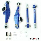 Nissan S13 Adjustable Front Lower Control Arms Megan Racing