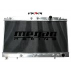 Mitsubishi Eclipse 89-94 MT 2-Row Radiator Megan Racing