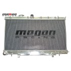 Subaru Impreza WRX/STI 04-07 2-Row Radiator Megan Racing