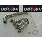Kia Sephia 02+ Megan Racing Stainless Steel Header